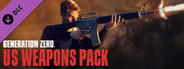 Generation Zero® - US Weapons Pack