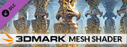 3DMark Mesh Shader feature test