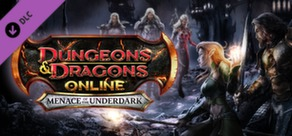 Dungeons & Dragons Online® Menace of the Underdark™