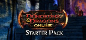 Dungeons & Dragons Online® Catacombs Starter Pack