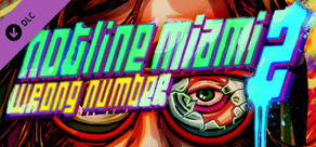 Hotline Miami 2: Wrong Number - Soundtrack