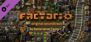 Factorio - Soundtrack