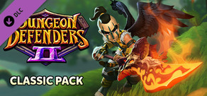 Dungeon Defenders II - Classic Pack